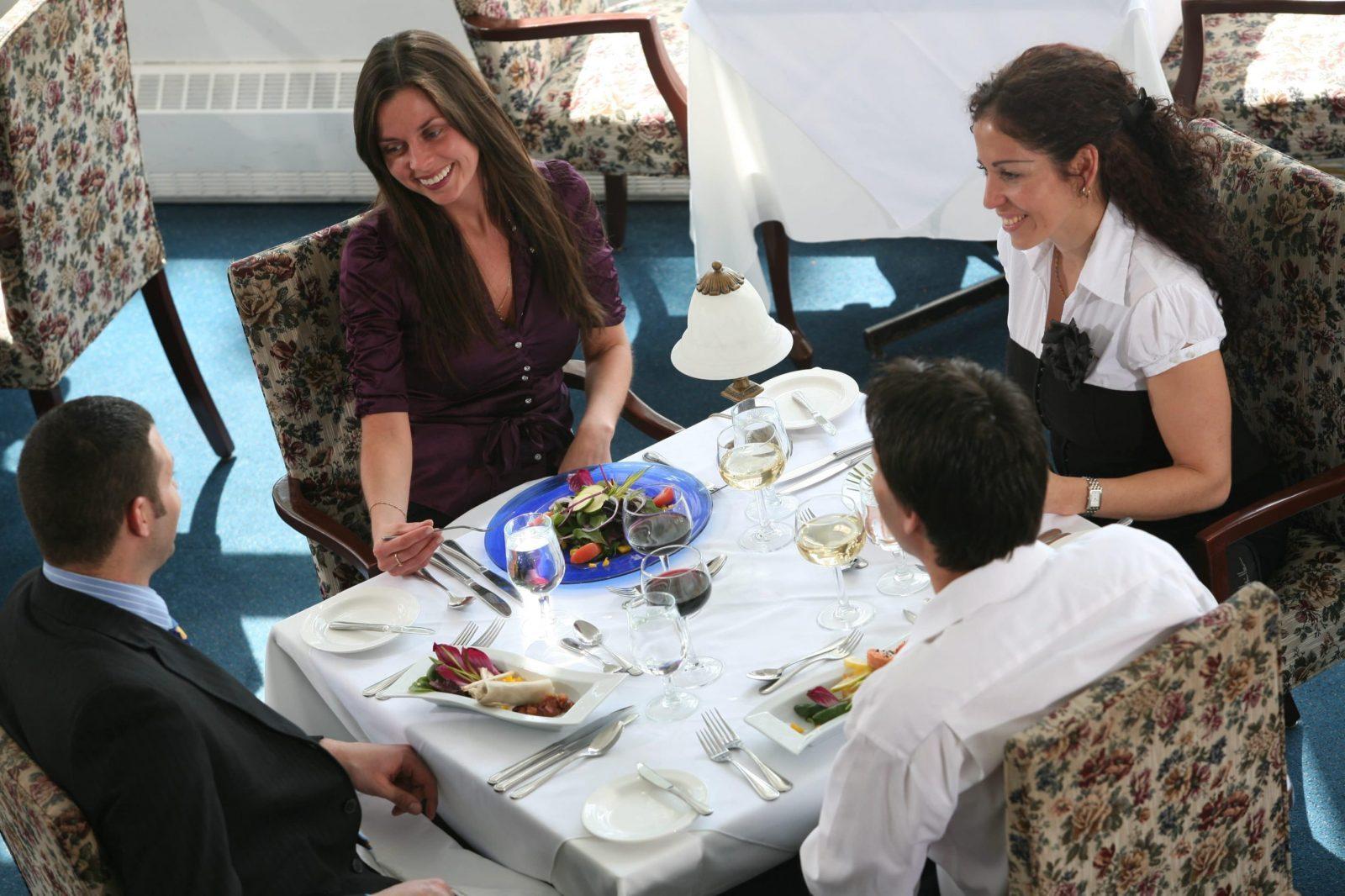 Auberge-Montagne-Coupée-dîner-affaires-business-lunch-meeting-menu